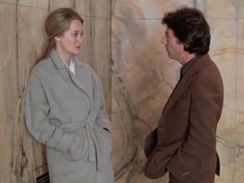 """""""Kramer vs. Kramer"""" fue dirigida por Robert Benton."""