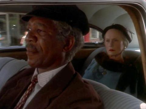 """Driving Miss Daisy"" fue dirigida por Bruce Beresford."