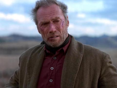 """""""Unforgiven"""" was directed by Clint Eastwood."""