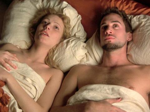 """Shakespeare in Love"" dirigida por John Madden."