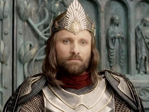 """""""Return of the King"""" fue dirigida por Peter Jackson."""
