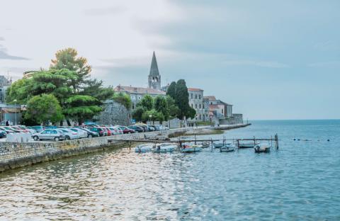 Prec, Croacia