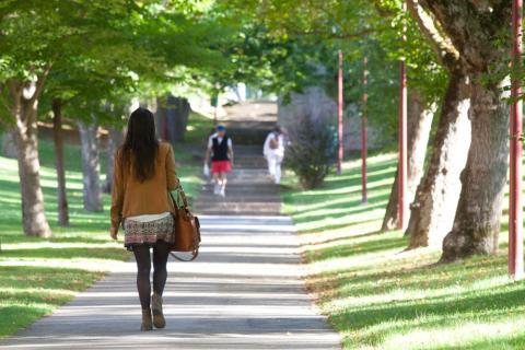 Alumno universidad de Navarra