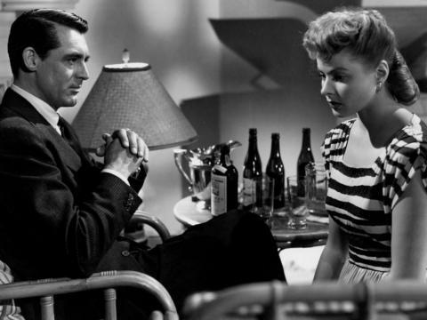 """4. """"Notorious"""" (1946)"""