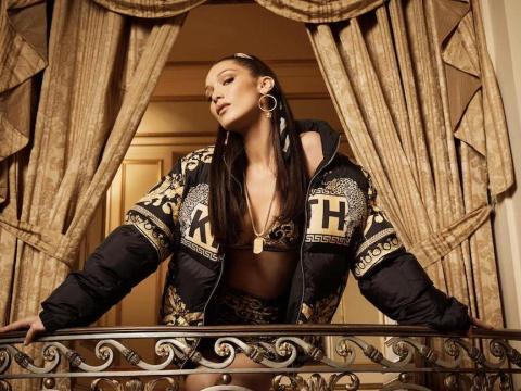6. Versace