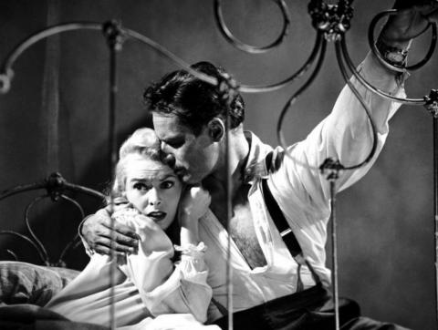"""8. """"Touch of Evil"""" (1958)"""