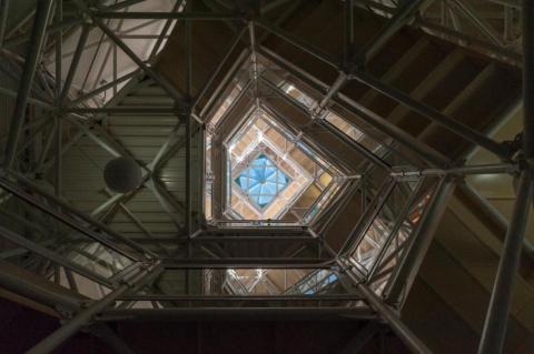 Biosphere 2, la colonia falsa de Marte