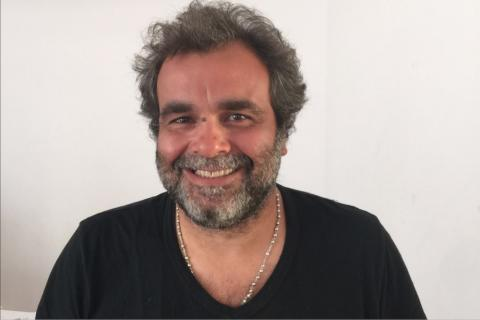 Gonzalo Figari.