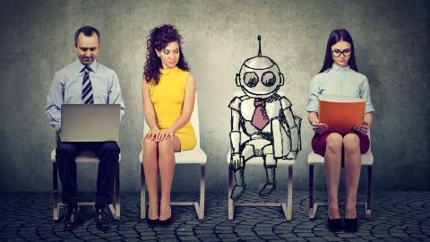 No toda la inteligencia artificial es igual, estos son los distintos tipos que existen