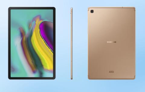 SamsungGalaxy Tab S5e