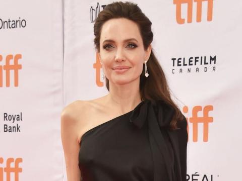 Angelina Jolie ha representado a la ONU desde 2001.