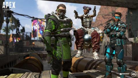 "6. It's being made by Respawn Entertainment — the folks who made ""Apex Legends"" and ""Titanfall."""