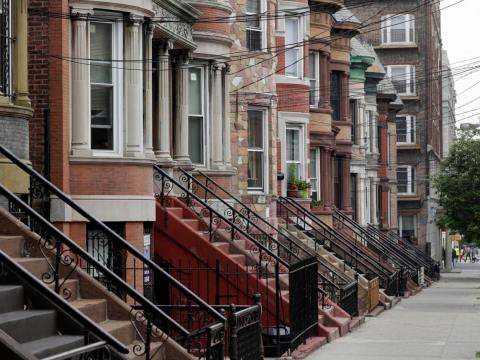 The average studio rent in the Bronx is $1,450, while the average rent for a studio in Queens and Brooklyn is $2,175 and $2,350, respectively.