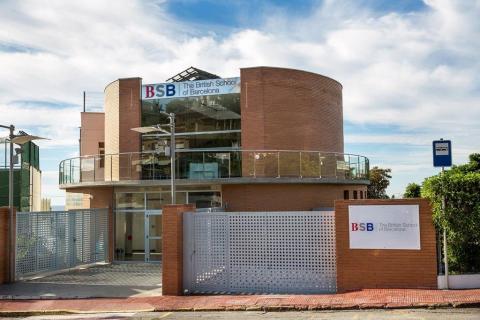 Colegio British School Barcelona