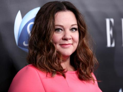 Consider celebrity Melissa McCarthy, who begins her morning reading The Los Angeles Times, National Geographic, and The New York Times.