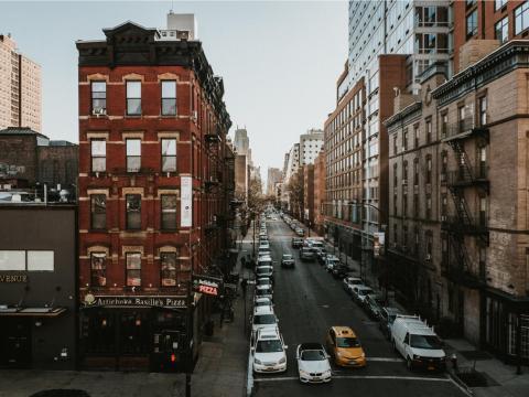 New York, USA: $3.33