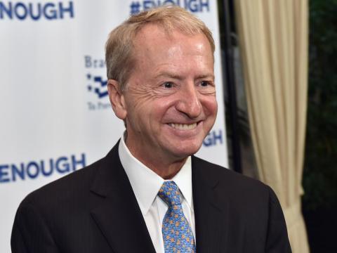 David Bohnett