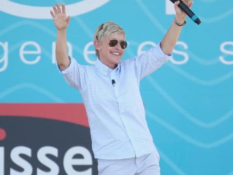 Ellen DeGeneres es conocida por sorprender a su audiencia con grandes regalos.