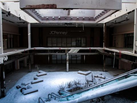 Rolling Acres Mall in Akron, Ohio, which became famous for its decline after it closed in 2013, is reportedly going to be redeveloped by Amazon