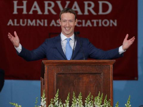As Facebook hits its 15th birthday, the company faces an uncertain future. There's no question Mark Zuckerberg has come a long way since he launched the site out of his Harvard dorm room in 2004.