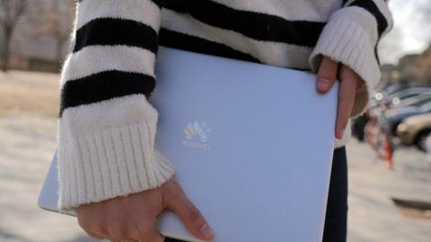 Huawei Matebook precio