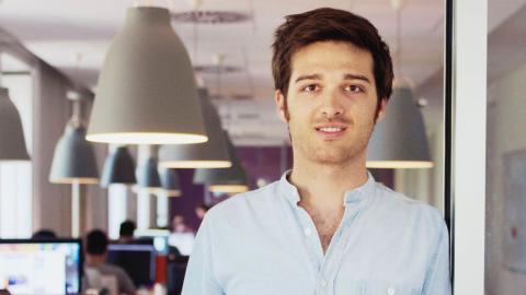 Ignacio Bachiller, CEO Fever
