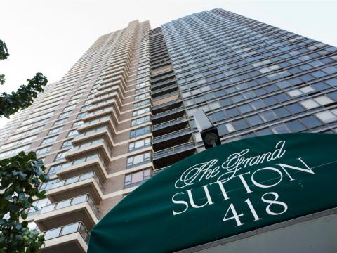 In Manhattan, the average rent for a studio apartment is $2,550.
