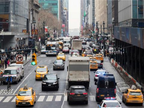 Many people flock to the Big Apple for the assortment of high-paying jobs the market has to offer.