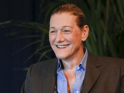 Martine Rothblatt