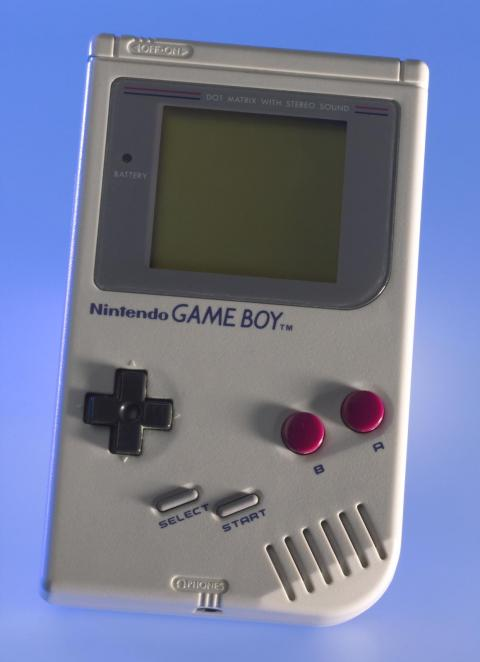 Nintendo's GameBoy came out in 1989 and effectively made gaming mainstream.