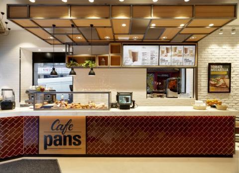 Pans Café