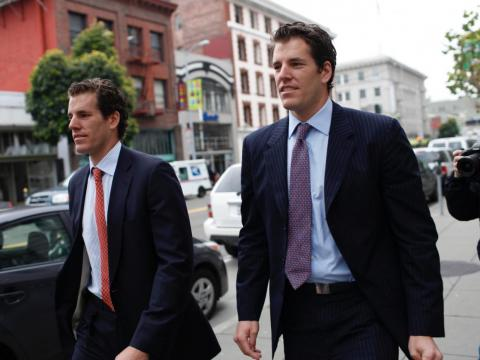 That same year, Facebook settled a lawsuit with former Harvard classmates Cameron and Tyler Winklevoss and Divya Narendra, who had alleged that Zuckerberg had stolen their idea for Facebook from their social media platform Connect