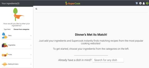 supercook