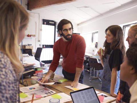 Las reuniones pueden frenar la productividad.
