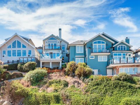 Hay tres errores que debes evitar si quieres comprar una casa.