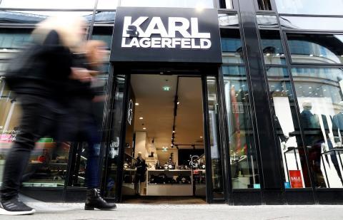 Tienda Lagerfeld