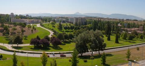 Universidad campus