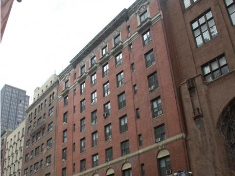 ... where the average renter pays $3,667 for an apartment, according to Investopedia.