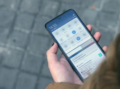 Xiaomi Mi 9 Procesador
