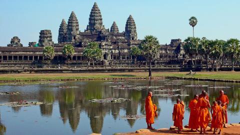 las mejores 50 atracciones turísticas que ver en todo el mundo