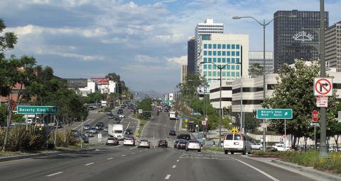 Santa Mónica, EE.UU.