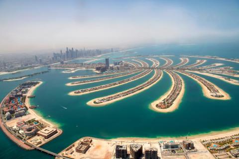 11: United Arab Emirates