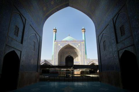 13: Iran