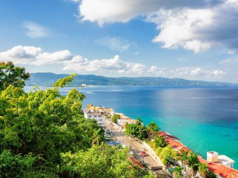 #14: Jamaica is the place for lovers of warm tropical beaches, delicious food, and reggae and dancehall music.