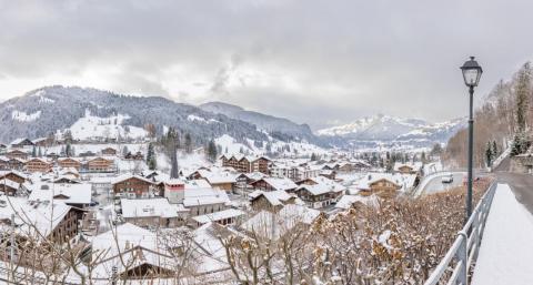 14: Switzerland