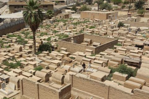 19: Iraq