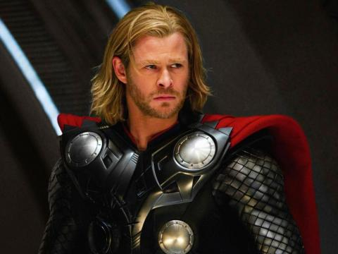"22. ""Thor"" (2011)"