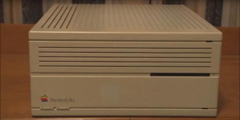 8. Macintosh IIci (1989) — $8,800