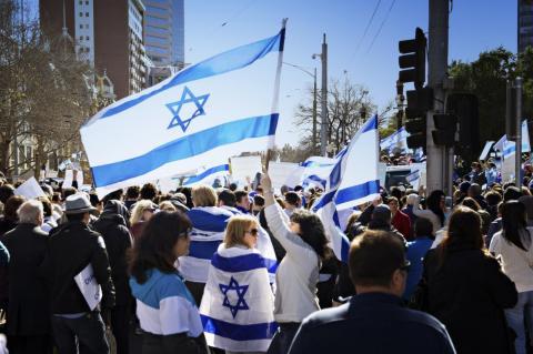 8: Israel