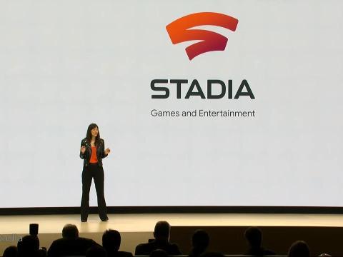9. Google ha creado una división propia de videojuegos y pone al frente a Jade Raymond